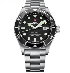 Vīriešu pulkstenis Swiss Military by Chrono SMA34060.01