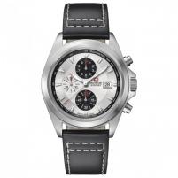 Vīriešu pulkstenis Swiss Military Hanowa 6.4202.1.04.001