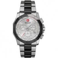 Men's watch Swiss Military Hanowa 6.5188.04.001.07