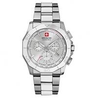 Vīriešu pulkstenis Swiss Military Hanowa 6.5188.04.001