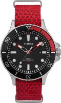 Vīriešu pulkstenis Timex Allied Coastline TW2T30300