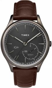Vyriškas laikrodis Timex Chytré hodinky iQ+ TW2P94800