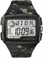 Male laikrodis Timex Expedition Grid Shock TW4B02900