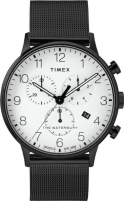 Vīriešu pulkstenis Timex Waterbury Classic TW2T36800