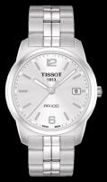 Vīriešu pulkstenis Tissot PR100 T049.410.11.037.01