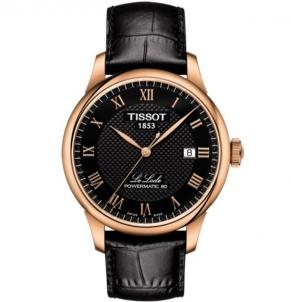 Vīriešu pulkstenis Tissot T006.407.36.053.00 Vīriešu pulksteņi