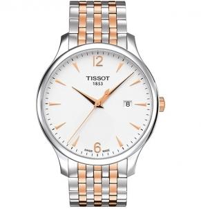 Vīriešu pulkstenis Tissot T063.610.22.037.01