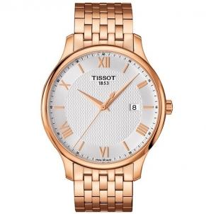 Vīriešu pulkstenis Tissot T063.610.33.038.00