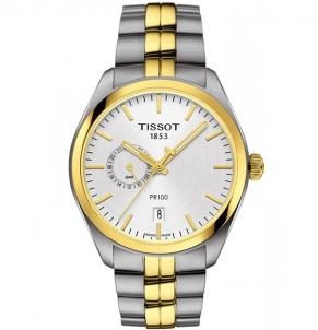 Vīriešu pulkstenis Tissot T101.452.22.031.00
