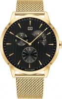 Vīriešu pulkstenis Tommy Hilfiger Brad 1710386