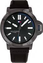 Vyriškas laikrodis Tommy Hilfiger Diver 1791587