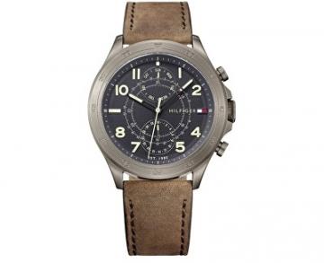 Vīriešu pulkstenis Tommy Hilfiger Hudson 1791343