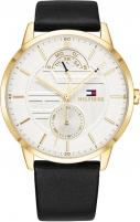 Vyriškas laikrodis Tommy Hilfiger Hunter 1791606