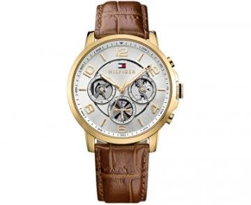 Vyriškas laikrodis Tommy Hilfiger Keagan 1791291