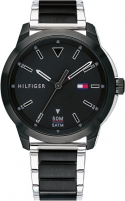 Vyriškas laikrodis Tommy Hilfiger Sneaker 1791619