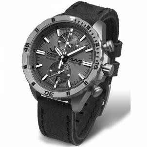 Vyriškas laikrodis Vostok Europe Almaz 6S11-320H264Le