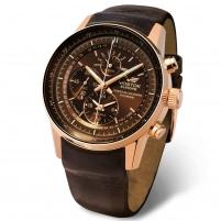 Vyriškas laikrodis Vostok Europe Limousine YM86-565B288 Мужские Часы