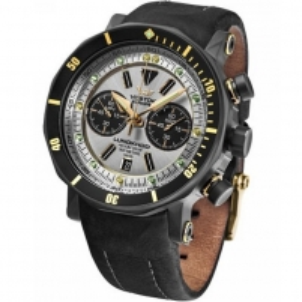 Vīriešu pulkstenis Vostok Europe Lunokhod-2 6S21-620E277
