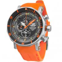 Vyriškas laikrodis Vostok Europe Lunokhod-2 YM86-620A506