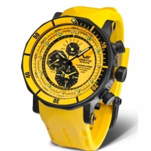 Vyriškas laikrodis Vostok Europe Lunokhod-2 YM86-620C504 Vyriški laikrodžiai