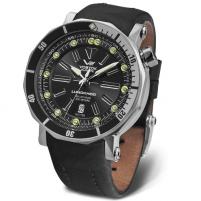 Vīriešu pulkstenis Vostok Europe Lunokhod NH35A-6205210