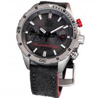Vyriškas laikrodis Vostok Europe Motorsport by Benediktas Vanagas 6S21-320H391