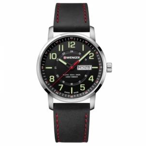Vyriškas laikrodis WENGER ATTITUDE HERITAGE 01.1541.101
