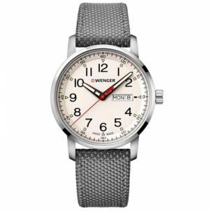 Vyriškas laikrodis WENGER ATTITUDE HERITAGE 01.1541.106