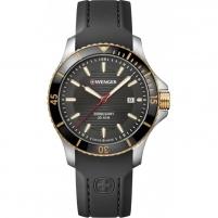 Vyriškas laikrodis WENGER ATTITUDE SEAFORCE 01.0641.126
