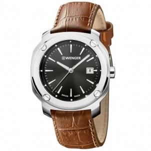 Vīriešu pulkstenis WENGER EDGE INDEX 01.1141.111