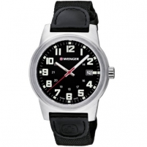 Vyriškas laikrodis WENGER FIELD CLASSIC 01.0441.137