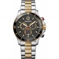 Vyriškas laikrodis WENGER SEAFORCE CHRONO 01.0643.113