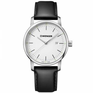 Vīriešu pulkstenis WENGER URBAN CLASSIC 01.1741.109