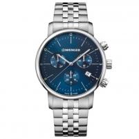 Vīriešu pulkstenis WENGER URBAN CLASSIC CHRONO 01.1743.105