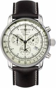 Vyriškas laikrodis Zeppelin 100 Jahre Zeppelin ED. 1 8680-3