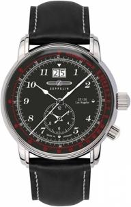 Vyriškas laikrodis Zeppelin LZ 126 Los Angeles 8644-2