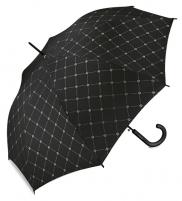 Vyriškas skėtis Esprit Long AC Monogram 53255 Umbrellas