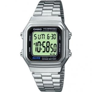 Vyriškas Vyriškas Casio laikrodis A178WEA-1AES