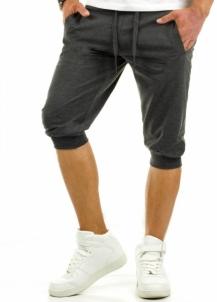 Vyriški bridžai Mila (antracitas) Mens swimming trunks/shorts