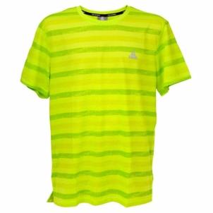 Vyriški marškinėliai PEAK green