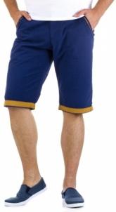 Vyriški šortai Abeje (mėlynos spalvos) Mens swimming trunks/shorts
