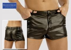 Vyriški šortai Mens shorts Wetlook L Seksualūs viršutiniai rūbai