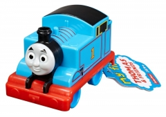 W2191 / W2190 Fisher-Price My First Thomas The Train Push Along Thomas Engine