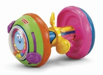 W9862 Mattel Fisher Price Žaislai kūdikiams