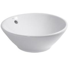 Wash bowl 42 cm Bacino white