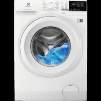 Washing machine Electrolux EW6F408WUP   8kg 1000 obr. A+++