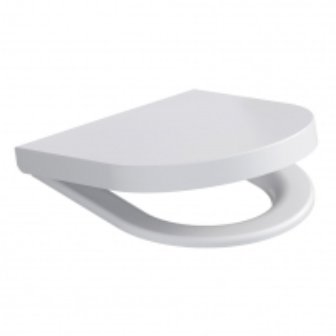 WC dangtis OPOCZNO URBAN HARMONY/STREET FUSION soft-close Tualetes skapji