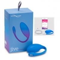 We-Vibe Jive (mėlynas) Vibro capsules and eggs