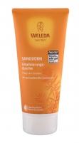 Weleda Sea Buckthorn Creamy Body Wash Cosmetic 200ml Dušo želė