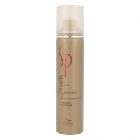 Wella SP Luxe Oil Keratin Protection Light Oil Spray Cosmetic 75ml